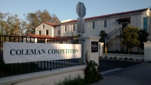 coleman_competition_sign_at_pcm